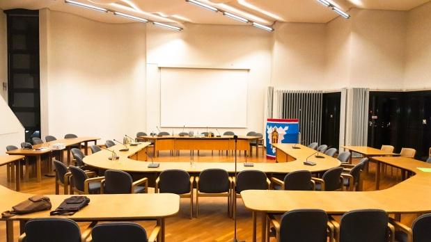 11.6. – Erste Sitzung des neuenStadtrates