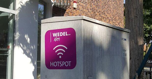 Gastbeitrag: WedelNet Hotspots – Bestandsaufnahme, Kritik undEmpfehlungen