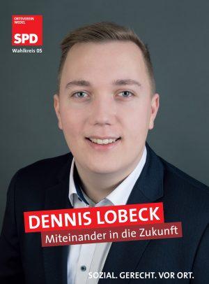 Dennis Lobeck