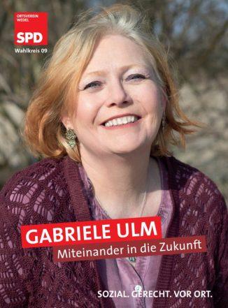 Gabriele Ulm