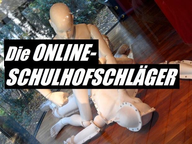 Die Online-Schulhofschläger!